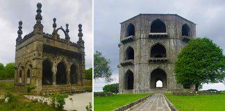 Historic Town Of Ahmednagar