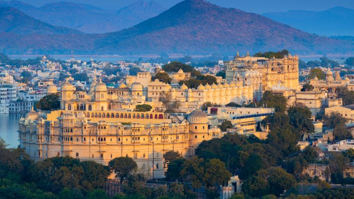 Ultimate Guide To Udaipur