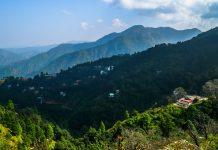 The White Peaks Uttarakhand
