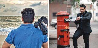 Travel Vlogger Gaurav Taneja