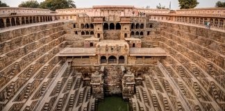 Iconic Step-Wells In India
