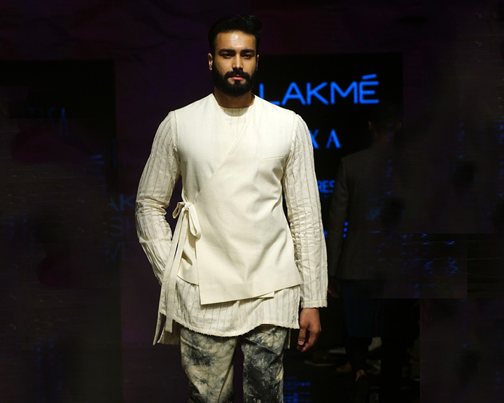 Fashion From Indian Brands