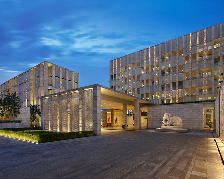 The Lodhi Business Leisure