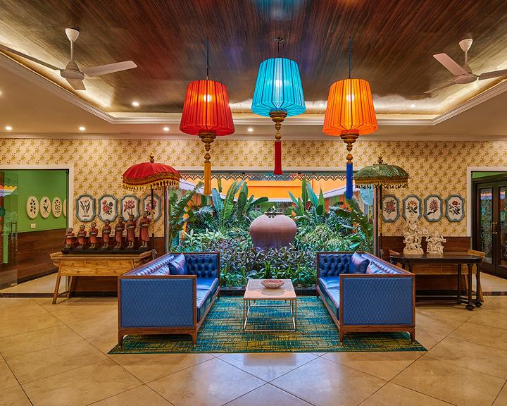 MAYFAIR Lake Resort
