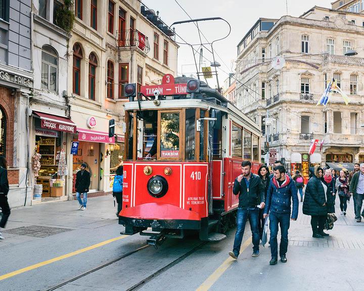 Explore Istanbul