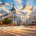 Viva La Vida Madrid