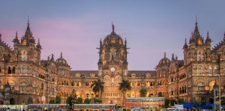 Eat Right Station Mumbai