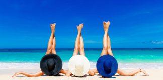 Naked Vacations or Nakations