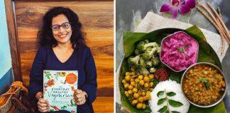 Nandita Iyer Food Blogger