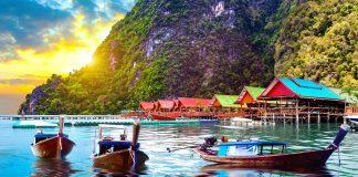 Luxury Villas Of Phuket