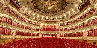 Prague's State Opera