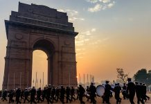 Republic Day Celebrations in Delhi