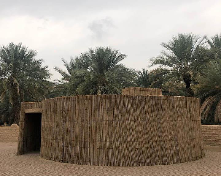 Shalini Passi Abu Dhabi Art Fair