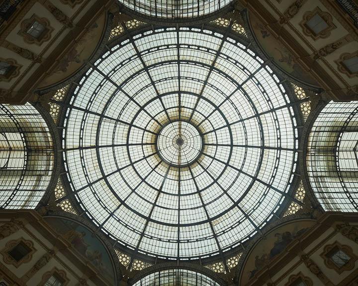 Through The Lens Milan