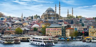 Istanbul Top 10 City