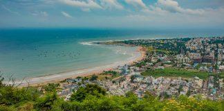 Exploring Visakhapatnam
