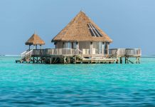 Water Villas Andaman Lakshadweep