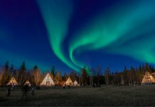 Images Of Yellowknife