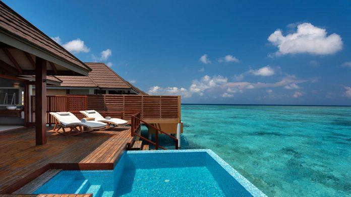 VARU by Atmosphere Maldives