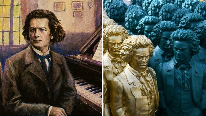 Beethoven's 250th Anniversary