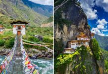 Travelling To Bhutan Expensive