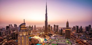 Dubai Selfie Museum