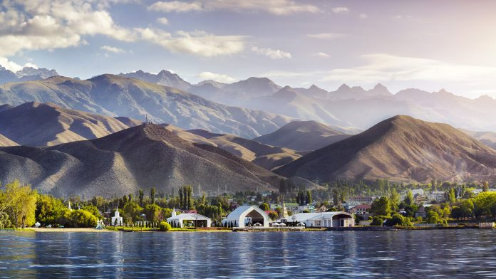 Holiday to Kyrgyzstan