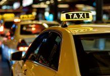 All Women Cab Service Delhi