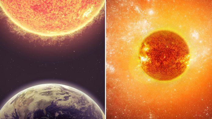 Highest Resolution Image Of Sun