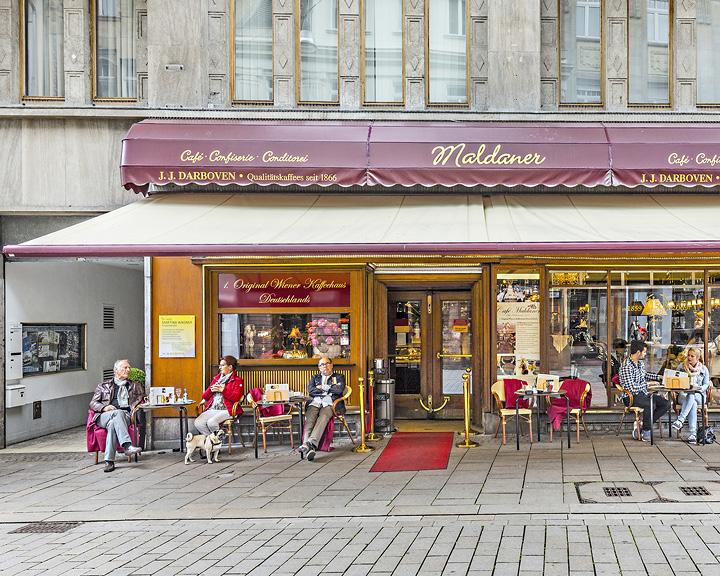 Wiesbaden Europe