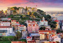 Lisbon Dream Destination