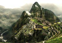 protect Machu Picchu