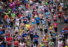 Marathon Trails