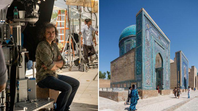 Imtiaz Ali is a Spontaneous Traveller