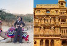 Hidden Gems Of Jaisalmer