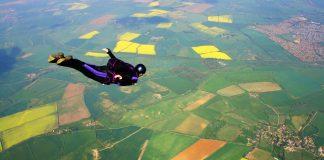 Skydiving Destinations