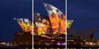Sydney Opera House Firefighters