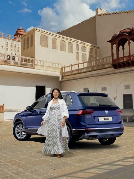 Volkswagen super-achievers