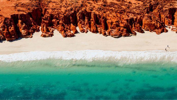 Exploring Western Australia