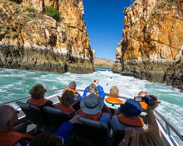 Western Australia Guide