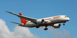 Tata Group Bid For Air India