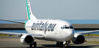 Air Italy Shuts Operations