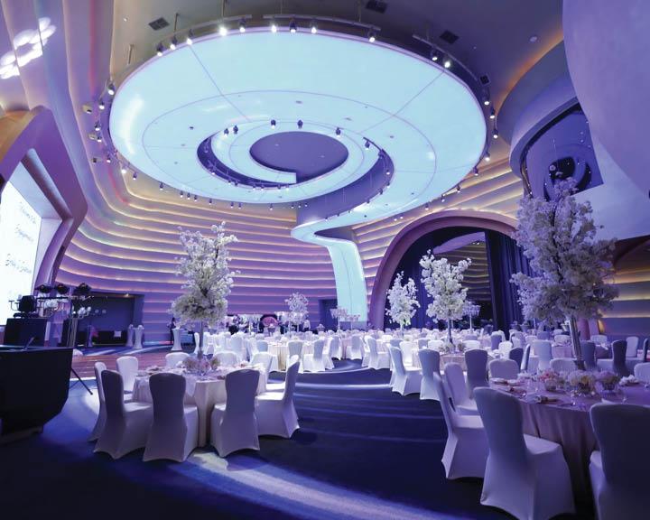 Al Habtoor City Hotel Collection