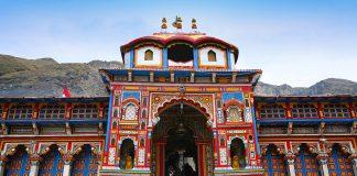 Badrinath Shrine To Reopen