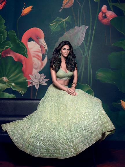 Vaani Kapoor Interview