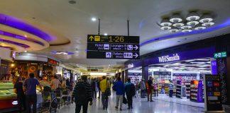 Delhi Airport Baggage Service