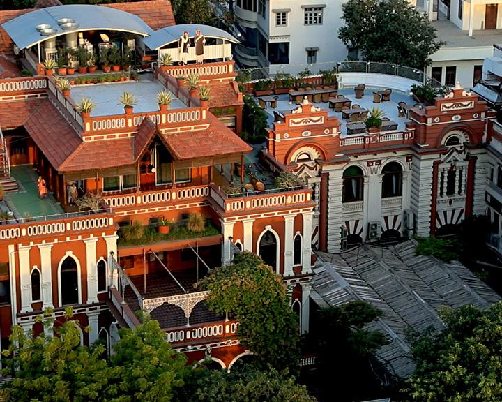 Ultimate guide Ahmedabad