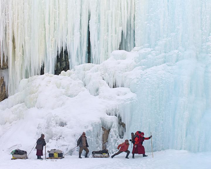 Winter Wonderland Ladakh