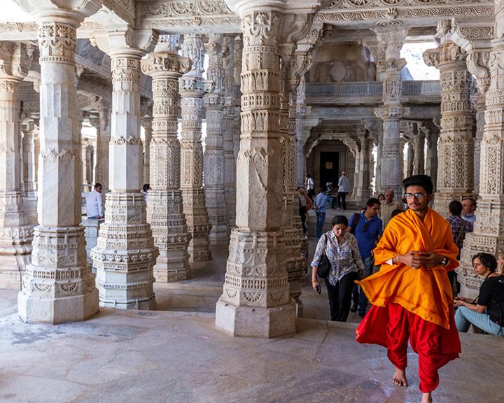 Narlai In Rajasthan