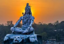 Travel With Lord Shiva